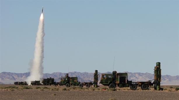 Nga không ưu ái, Iraq mua tên lửa Trung Quốc