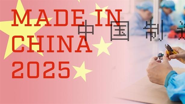 Trung Quốc chuyển hướng chiến lược sản xuất