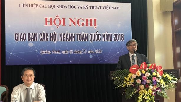 Hướng tới Hội nghị giao ban Hội ngành toàn quốc 2019