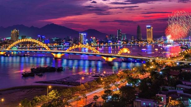 Đã Nẵng có thể trở thành 'thủ phủ' du lịch ban đêm?