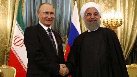 Iran không còn cô độc ở Vùng Vịnh