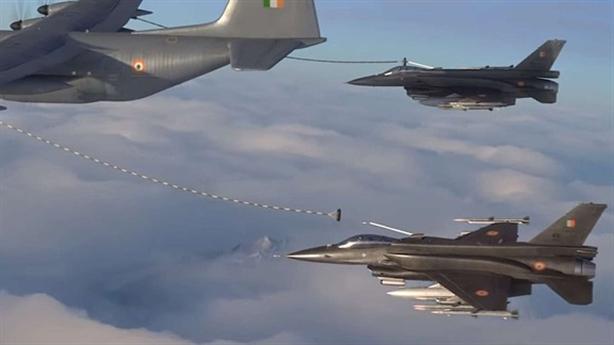 Mỹ dùng F-21 ép Ấn bỏ MiG-35