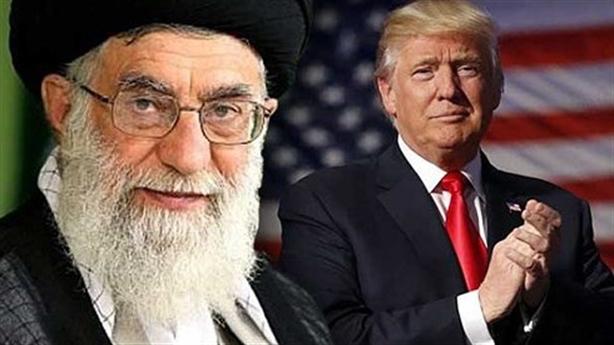 Iran xuống nước, Mỹ hành động lạnh lùng