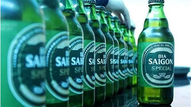 Bác tin đồn Sabeco bán vốn cho doanh nghiệp Trung Quốc