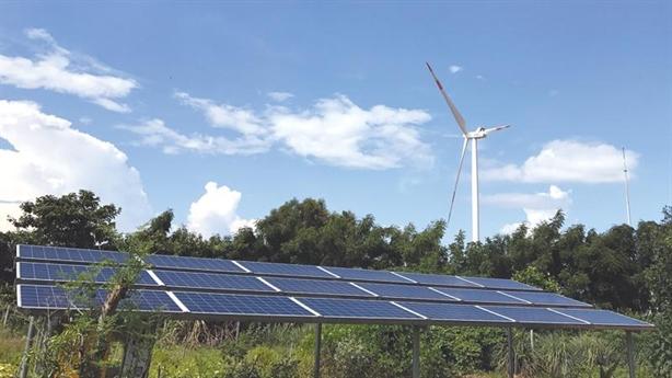 Quy hoạch Điện VIII sẽ ưu tiên phát triển điện sạch
