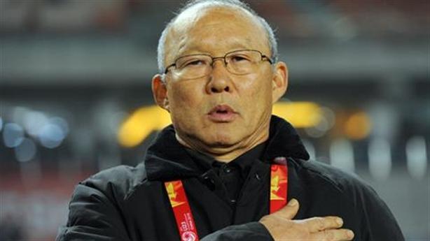 Hợp đồng với ông Park trục trặc vì bất đồng quan điểm?