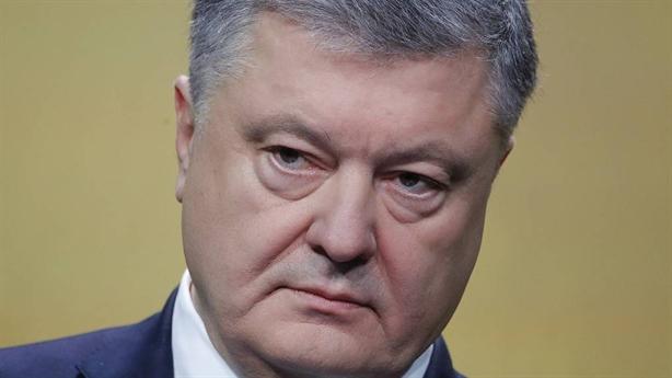Ông Poroshenko cáo bận, không ngồi máy nói dối
