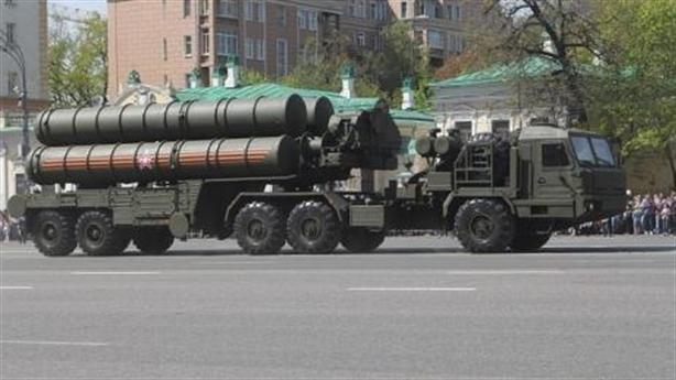 Mỹ cảnh báo mua S-400 Nga, Ấn Độ trấn an ngoại giao
