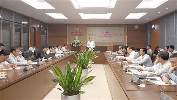 Lo Việt Nam thành bãi đáp cho DN Trung Quốc tránh thuế