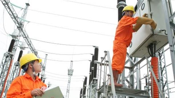 Công khai giá điện chậm nhất tháng 11/2019