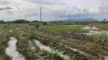 B.I.G thu lãi trăm tỷ tại dự án Long Hải Riverside City?
