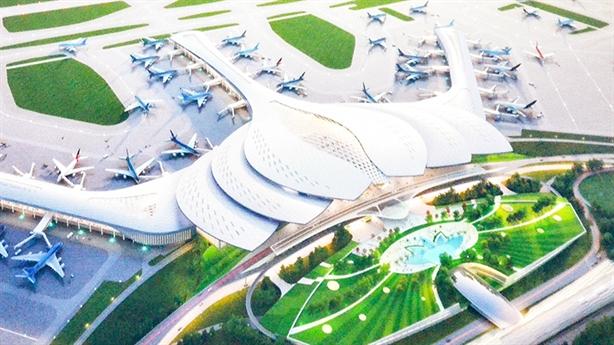 Thu hồi đất 8 doanh nghiệp làm sân bay Long Thành