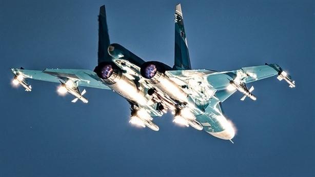 Nga có đủ lý do để bắn hạ F-16 Bỉ