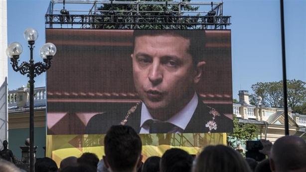 Ông Zelensky mềm dẻo cho hòa bình Donbass