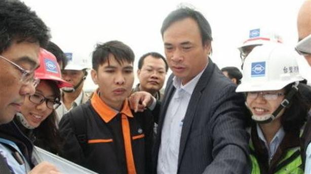 Cục trưởng bị kỷ luật vụ Formosa được quy hoạch Vụ trưởng