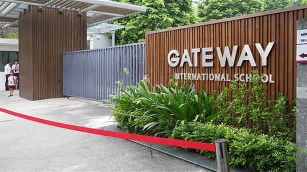 Tin mới người đưa đón trẻ Trường Gateway