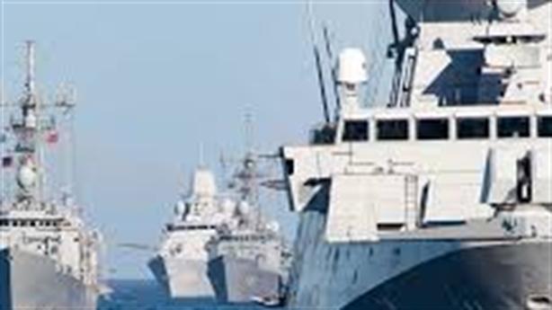 Kế hoạch bảo vệ Biển Đen khỏi 'nỗi ám ảnh' Nga