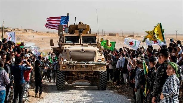 Mỹ lạnh lùng, sòng phẳng; Thổ Nhĩ Kỳ có lâm trận?