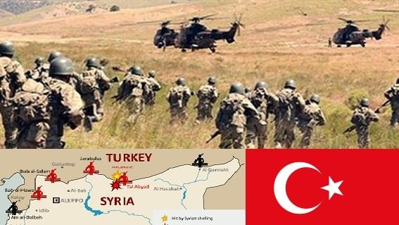 Không phải lần đầu Mỹ phản bội người Kurd Syria