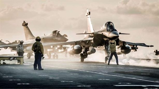 Pháp đồng ý cho Ấn Độ bẻ khóa Rafale