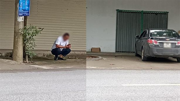 Tố 'anh Chí' nhờ xóa status tố CSGT: 'Ai chỉ đạo?'