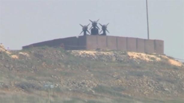 Thổ điều tên lửa phòng không phong tỏa Bắc Syria?