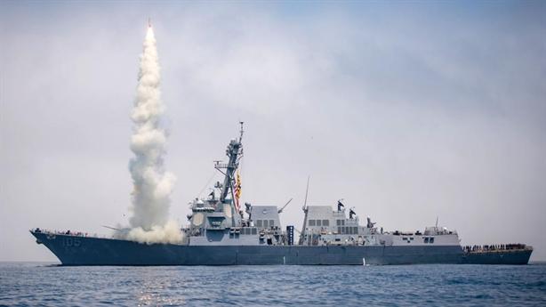 Vũ khí Mỹ miễn nhiễm với EW Nga