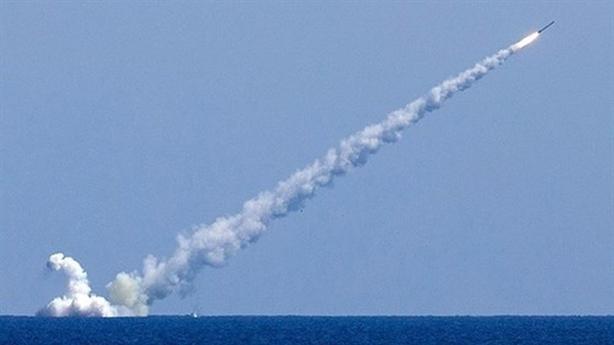 Kilo phóng Kalibr diệt đồng thời 2 mục tiêu trên Biển Đen