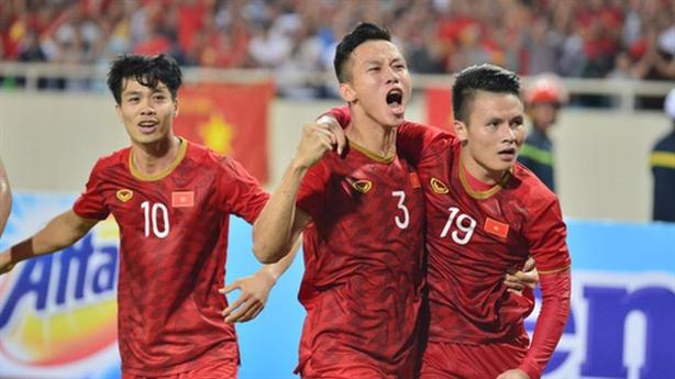 Tuyển Việt Nam thắng Malaysia: Chiến thắng không cần bàn cãi