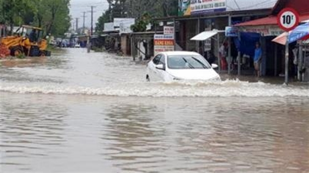 Phú Quốc sốt sắng chống ngập: Chuyên gia hiến kế
