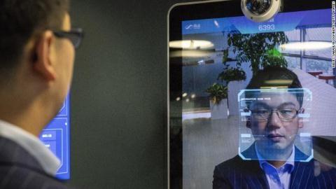 Mỹ triệt công ty trí tuệ nhân tạo Trung Quốc: Gian nan