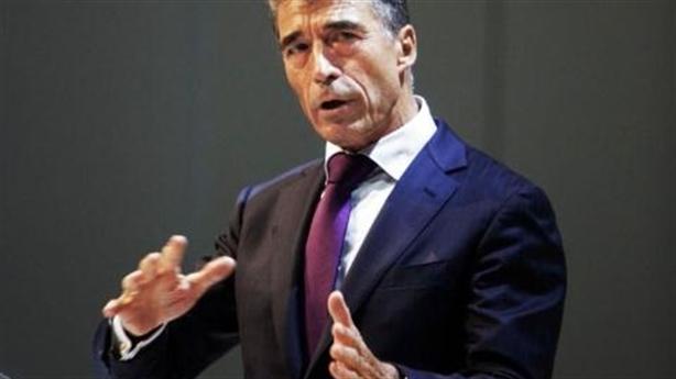 Khuyên Gruzia bỏ Abkhazia và Nam Ossetia: NATO uất nghẹn trước Putin