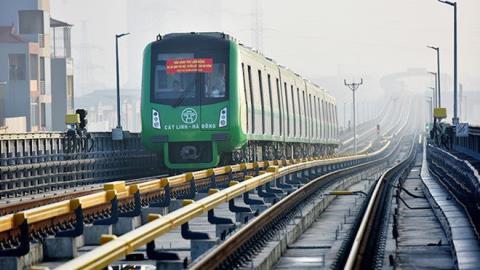 Bộ GTVT muốn chuyển trả dự án đường sắt cho Hà Nội