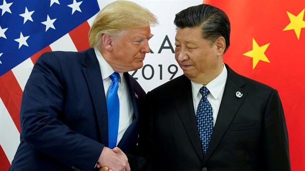 Mặc cả với Trung Quốc, ông Trump đã thua?
