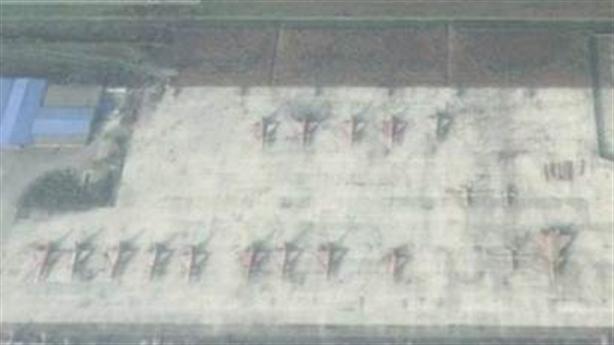 Máy bay không người lái Trung Quốc: Thực chiến