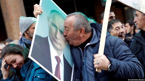 Nhiều nước rút lại việc công nhận Kosovo: Putin ngạo nghễ