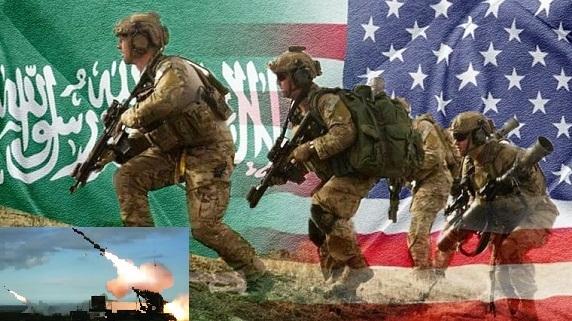 Nga muốn tìm sự thật, Mỹ đưa ngay 3000 quân đến Saudi