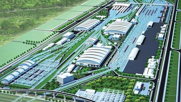 Bộ GTVT muốn trả dự án đường sắt: Dễ làm, khó bỏ?