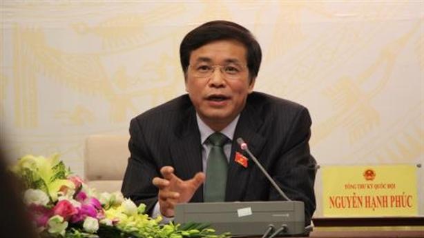 Gian lận thi cử Hà Giang: Băn khoăn chuyện né trách nhiệm