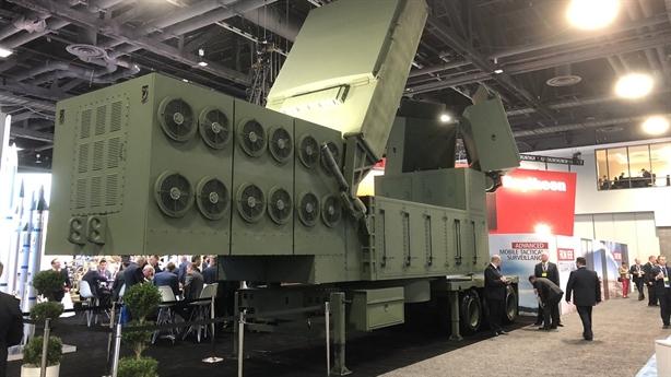 Radar mới khắc phục điểm yếu chết người của Patriot