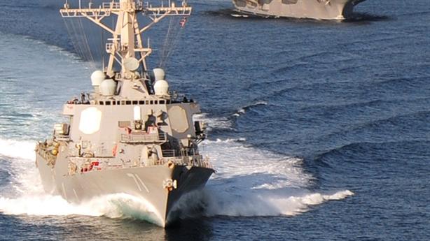 Chiến hạm Mỹ trang bị radar tóm gọn tên lửa Nga?