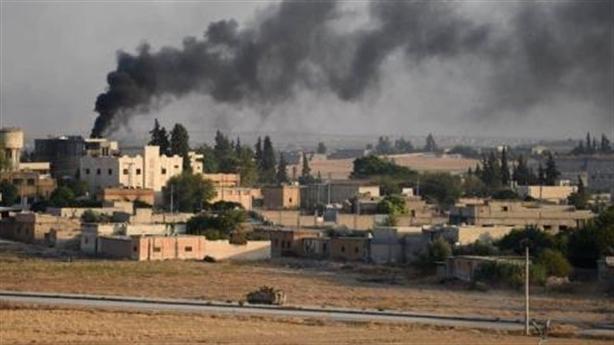 Cuộc chiến Syria: Vỡ trận!