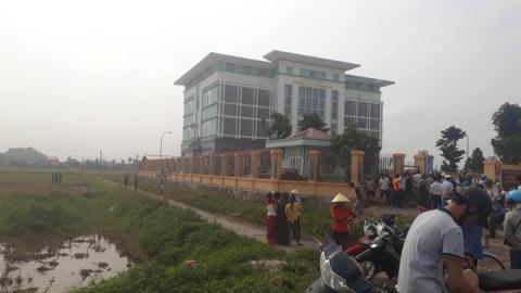 Bảo vệ BHXH tử vong: Kéo két chục mét không có tiền