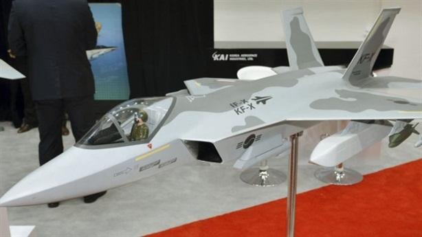 Indonesia cam kết thực hiện dự án máy bay mạnh ngang F-22