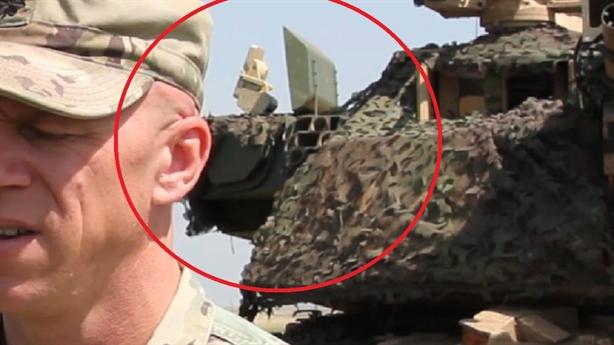 Trang bị loạt APS, Abrams có an toàn trước tên lửa Nga?