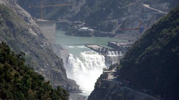 Ấn Độ định chuyển dòng nước, không cho đổ vào Pakistan