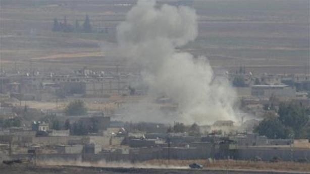 Giả thiết Mỹ bỏ rơi người Kurd để cứu khủng bố IS