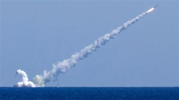 Quan chức Mỹ 'lạc' vào khu tên lửa Kalibr, Zircon và Poseidon