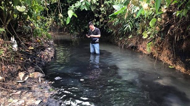Khởi tố vụ nước nhiễm dầu: Chưa xem xét hành vi Viwasupco?