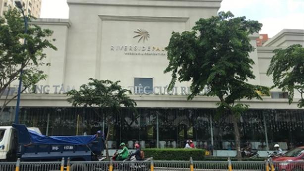 Chủ đầu tư Riverside Palace vẫn không tháo dỡ phần sai phạm
